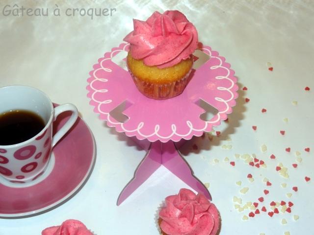 cupcake cream cheese