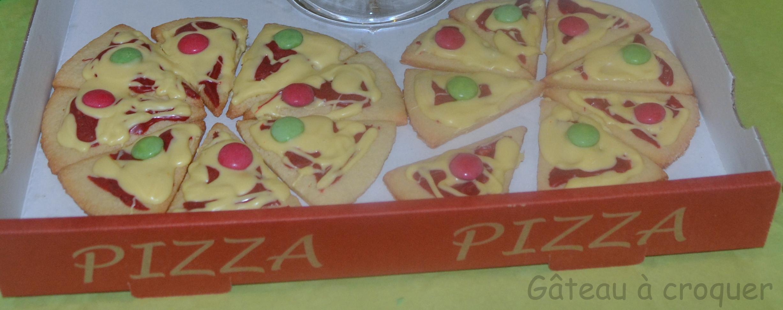 Anniversaire tortue ninja g teau croquer - Tortues ninja pizza ...